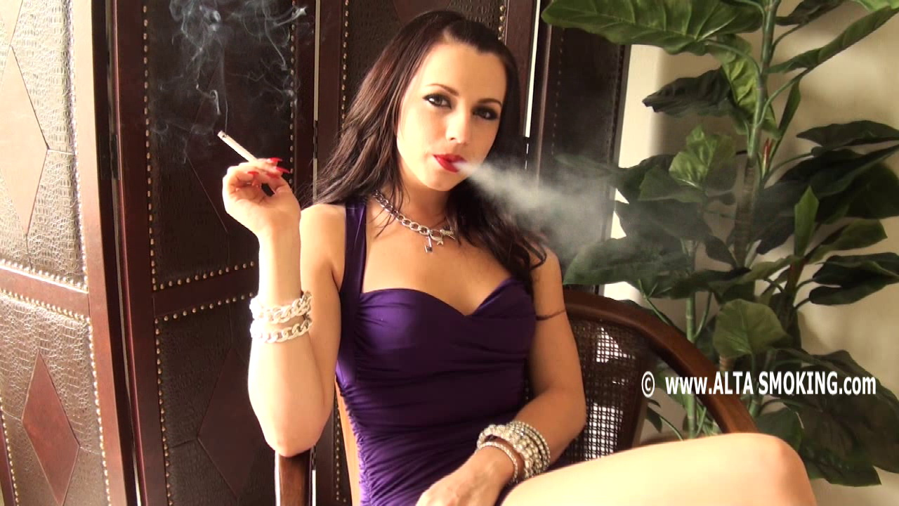 Lexi belle smoking fetish joi 2